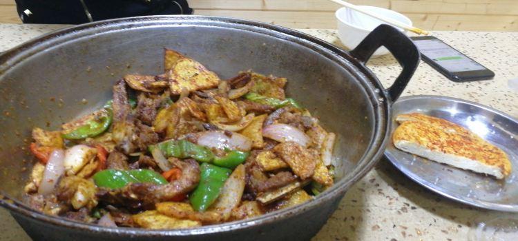 伊布拉特色炕鍋2