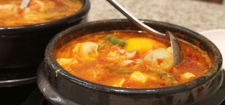 阿里郎韓國料理1