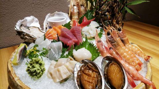 鮪真日本料理鐵板燒
