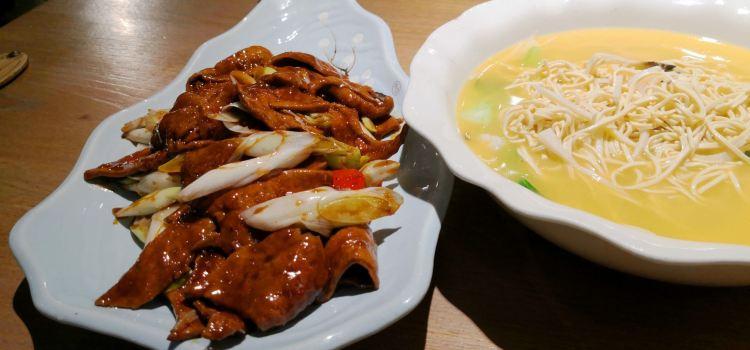老禾嘉·淮揚菜