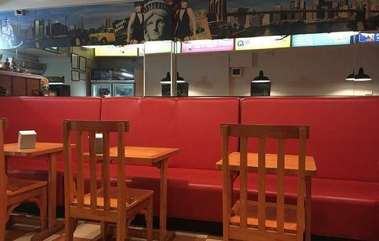 Brooklyn Diner2