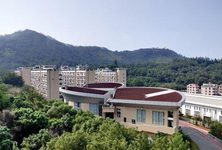Fuqing Branch of Fujian Normal University (Northeast Gate)