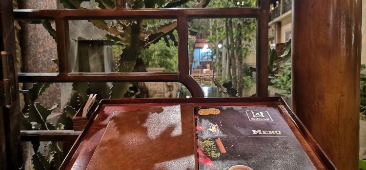Lam Vien Restaurant2