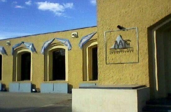 Museo Fundacional