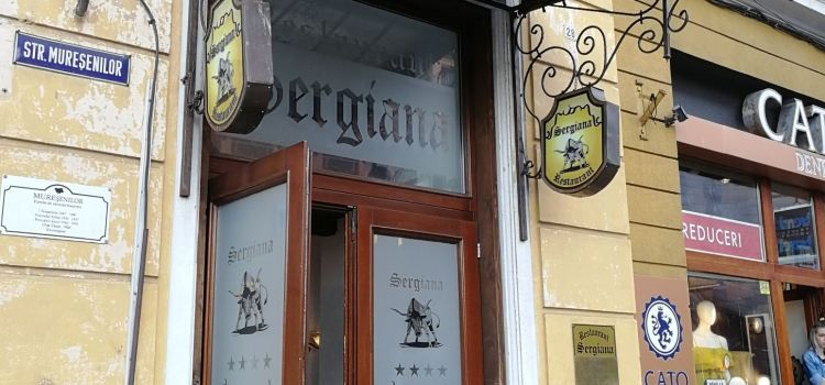 Restaurant Sergiana1
