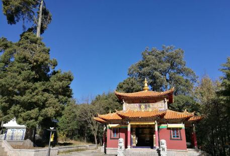 Wenfeng Temple