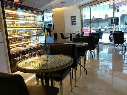S&D咖啡淡水(淡水店)