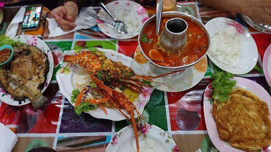 Kusuma Seafood Restaurant3