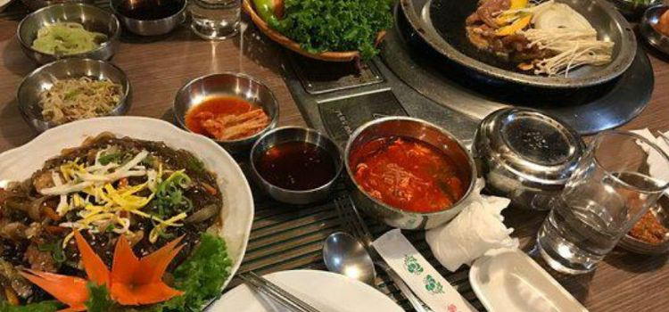 Korean Palace Restaurant2