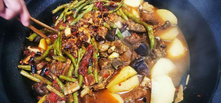 屈老武大燴菜
