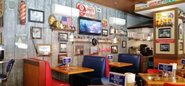 Bubba Gump Shrimp Co.(Saipan)3