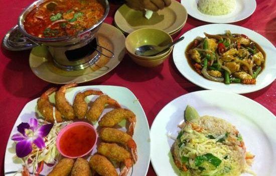 Kusuma Seafood Restaurant2