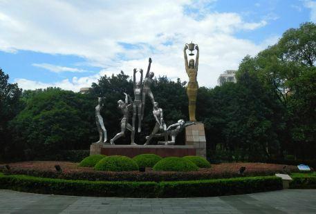 Nvpai Wulianguan Memorial Hall