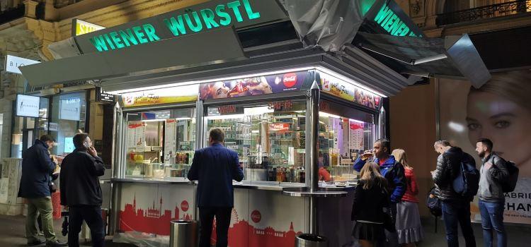 Wiener Wurstl1