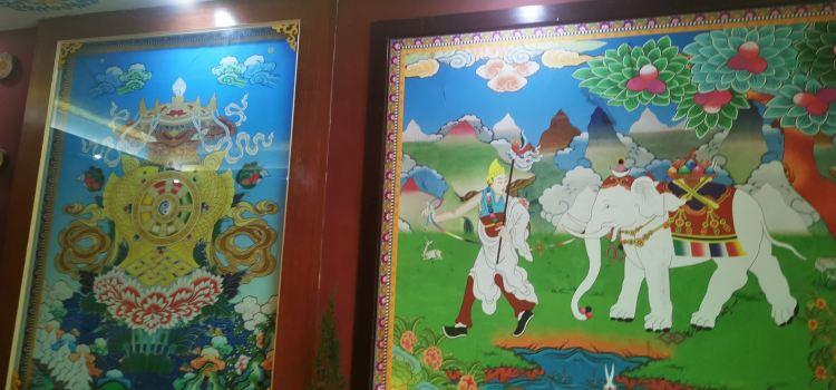 巴贊林藏餐宮3