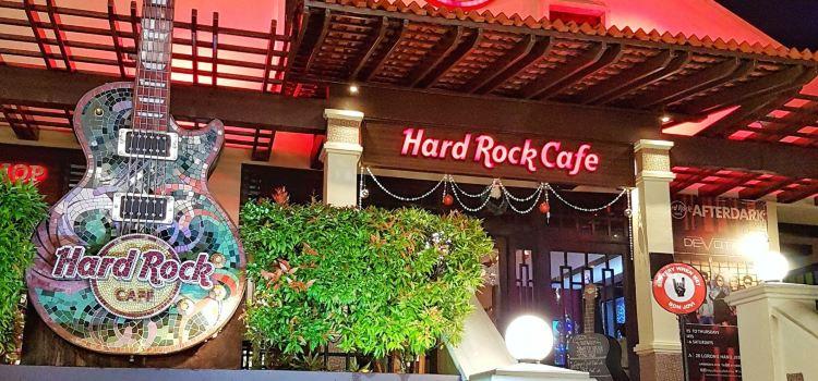 Hard Rock Cafe2