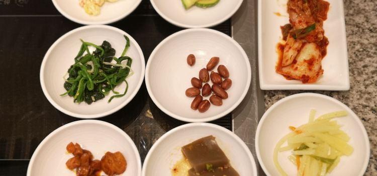 阿里郎韓國料理2