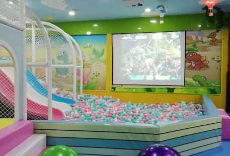 開心玩國兒童主題樂園