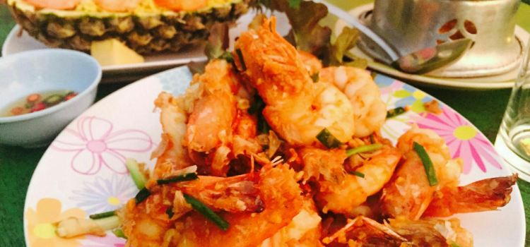 Ploy Talay餐廳2