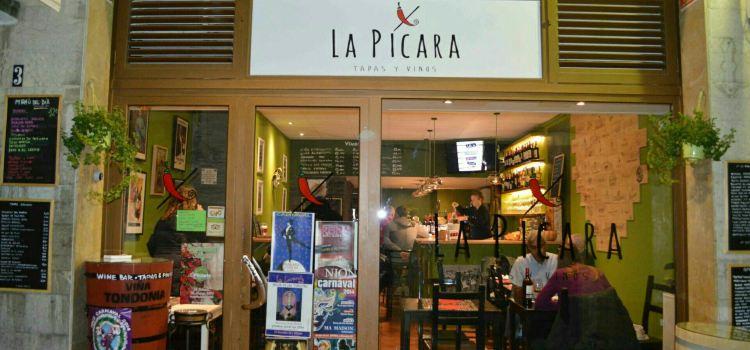La Picara Sitges3