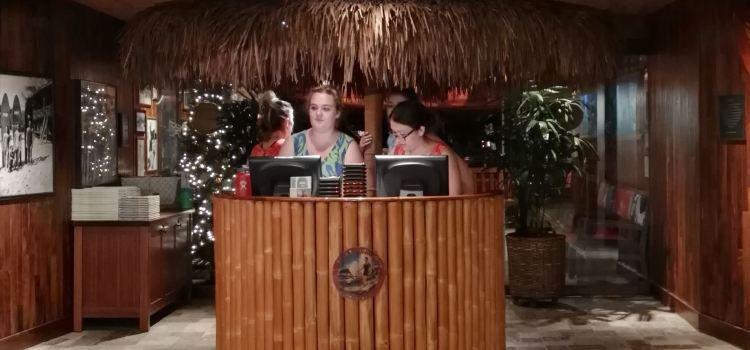 Duke's Waikiki3