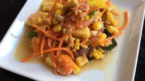 青木瓜泰式主題餐廳