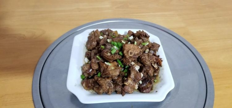 黃記煌三汁燜鍋(萬綠城店)2