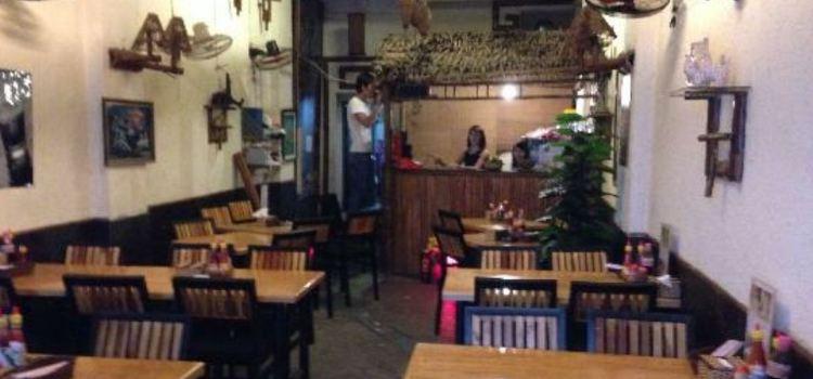 亞洲廚房餐廳1