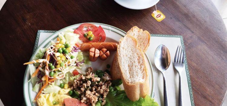 Chiang Mai Breakfast World3