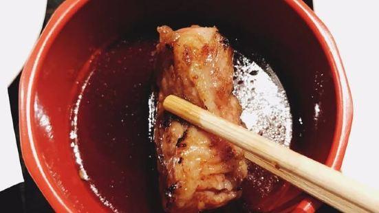 俺之燒肉(銀座九丁目店)