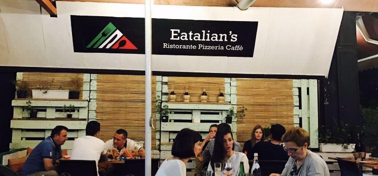Eatalian's3