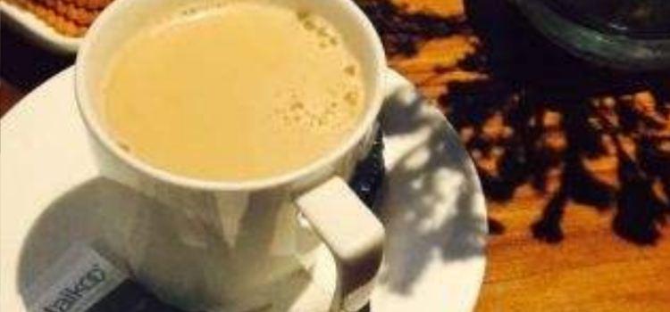 遇見咖啡1