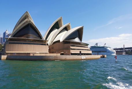Sydney Princess Cruises