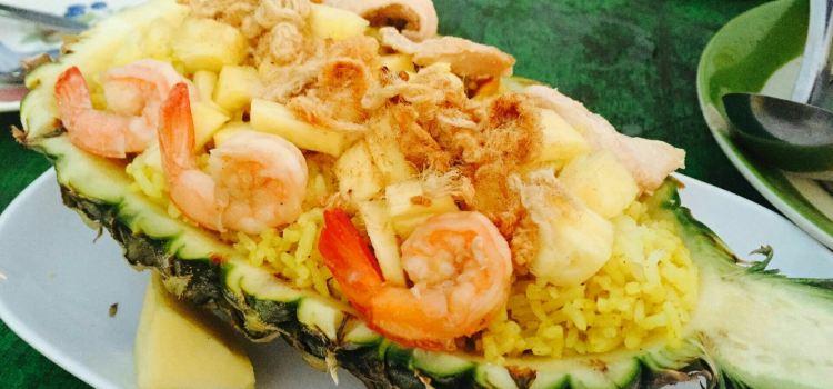 Ploy Talay餐廳1