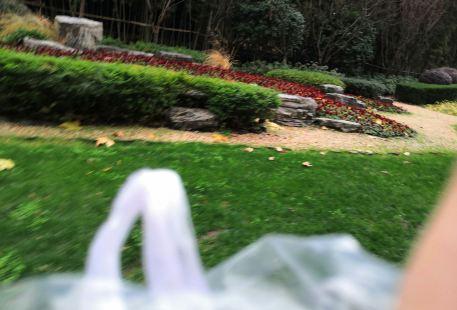 Taizhou Botanical Garden