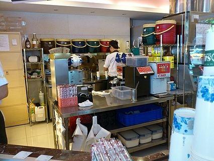 S&D咖啡淡水(淡水店)1