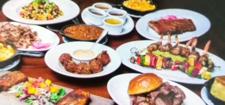 Arnaud's Restaurant / French 75 Bar1