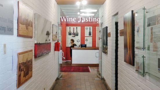 Jonkershuis Restaurant at Groot Constantia