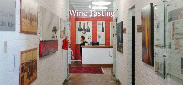 Jonkershuis Restaurant at Groot Constantia1