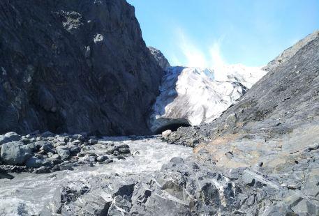 West Glacier Trail