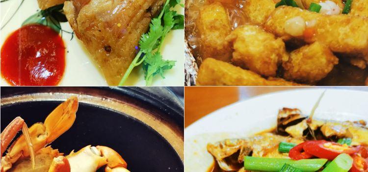 鑫鴻達海鮮餐廳(中山路店)3