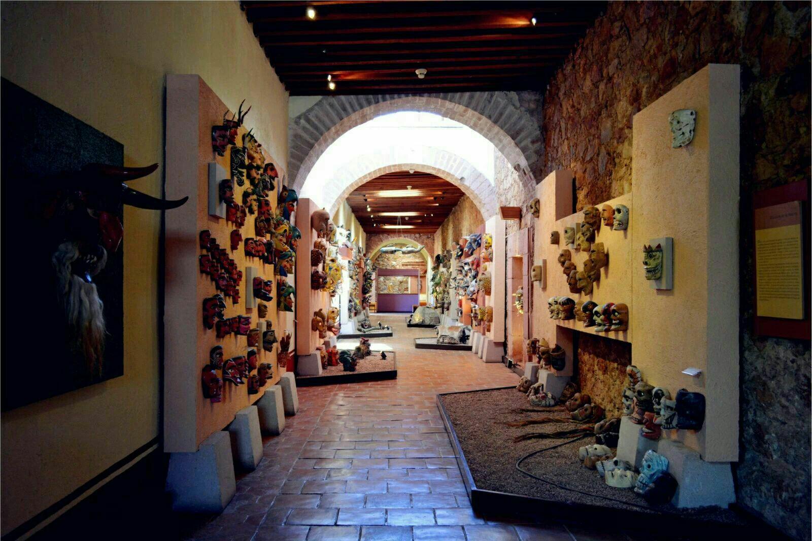 Museo Rafael Coronel