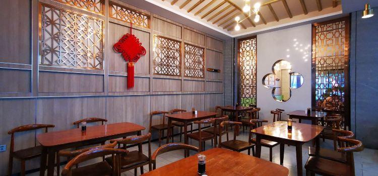 金雞飯店1