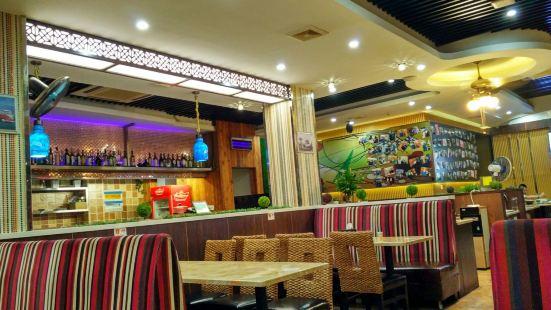 華星港式餐廳(度假村路店)