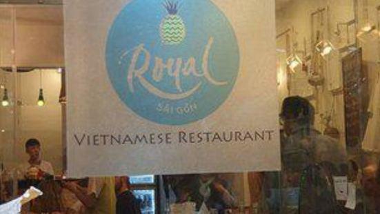 Royal Saigon
