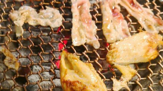 小本家碳火烤肉