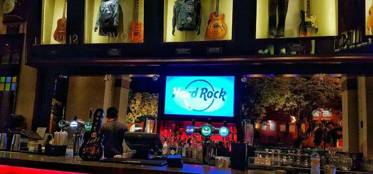 Hard Rock Cafe1