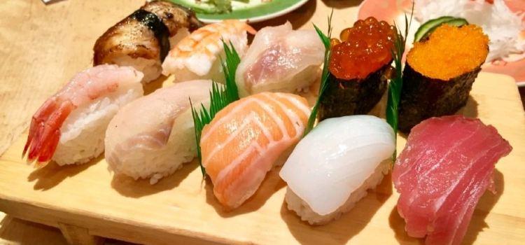 Yen Sushi1