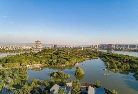 Shiyuanhui Benxiong Amusement Park