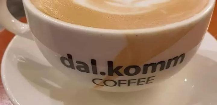 Dal.komm Coffee(陽光廣場店)1